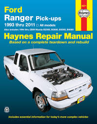 Ford Ranger (93-11) & Mazda B2300/B2500/B3000/B4000 (94-09) Haynes ... Shop Manual F150 Service Repair Ford Haynes Book Pickup Truck F For Chevy Number 24065 Automotive Mitsubishi Fuso Canter Truck Service Manual Pdf Ford Ranger 9311 Mazda B253b4000 9409 Haynes 1960 Shop Complete Factory Authorized Isuzu Npr Diesel 4he1 Tc Hd Nqr Volvo Impact 2016 Bus Lorry Parts Repair Renault Manuals 2005 Auto Repair Forum 1993 Download Lincoln All Models 2000