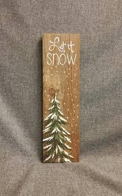 Pallet Christmas Tree Homesthetics 11