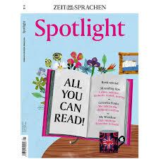 spotlight heft 12 2020