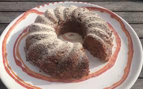 dattel mandel kuchen gluten zuckerfrei