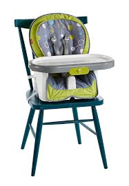 Space Saver High Chair Walmart Canada by Amazon Com Fisher Price 4 In 1 Total Clean High Chair Green