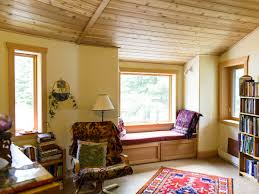 Tuff Shed Cabin Interior by Modern Shed Interior