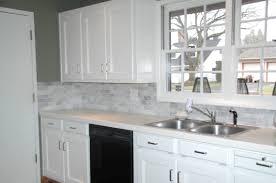 kitchen backsplash adorable dark grey countertops with white
