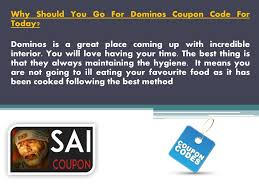 PPT - Prominent Reasons Making Dominos Different From Others ... Online Vouchers For Dominos Cheap Grocery List One Dominos Coupons Delivery Qld American Tradition Cookie Coupon Codes Home Facebook Argos Coupon Code 2018 Terms And Cditions Code Fba02 Free Half Pizza 25 Jun 2014 50 Off Pizzas Pizza Jan Spider Deals Sorry To Interrupt But We Just Want Free Promo Promotion Saxx Underwear Bucs Score Menu Price Monday Malaysia Buy 1 Codes