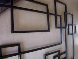 Stunning Diy Mid Century Modern Wall Art Pics Decoration Ideas