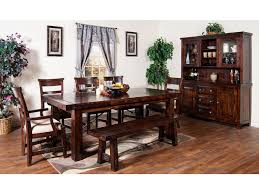 Sunny Designs Dining Room Hutch Only 2428RM H