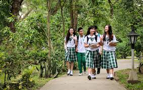 da la salle school junior high school grade 7 10 de la salle dasmariñas