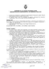 ANEXOS DEL BOLETÍN OFICIAL N° 4181
