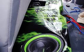 100 Best Truck Speakers 64 Best Images Pimped Out Cars Bespoke Cars Furniture