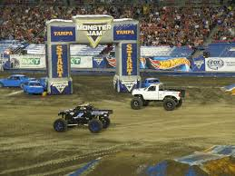 Monster Trucks Are Rolling Into Central Florida Again - 2 Boys + 1 ...