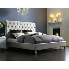 White Velvet King Headboard by Full Bed With Headboard Full Size Of Best Velvet Bed Frame Ideas