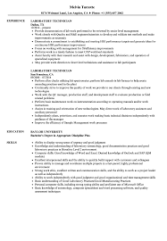 Laboratory Technician Resume Samples | Velvet Jobs Top 8 Labatory Assistant Resume Samples Entry Leveledical Assistant Cover Letter Examples Example Research Resume Sample Writing Guide 20 Entrylevel Lab Technician Monstercom Zip Descgar Computer Eezemercecom 40 Luxury Photos Of Best Of 12 Civil Lab Technician Sample Pnillahelmersson 1415 Example Southbeachcafesfcom Biology How You Can Attend Grad