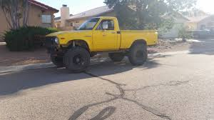 100 1980 Toyota Truck Cross Post From R4x4 This Is My Pickup