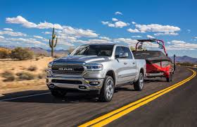 Will A Half-ton Pickup Cut It? Or Tow It? | Driving