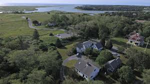 Fort Hill Bed and Breakfast Overlooking Nauset Marsh and the Atlantic