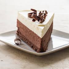 SFS triple chocolate mousse cake 15
