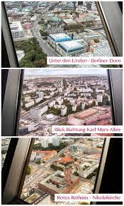berliner fernsehturm tickets jetzt sichern