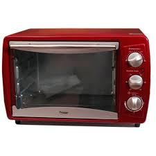 Prestige Red Microwave Small Potatoes Price