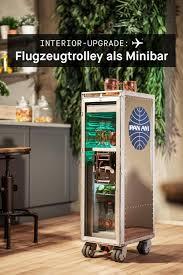 flugzeugtrolley für zuhause flugzeugtrolley wohnzimmer