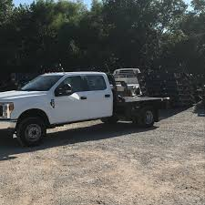 RD Truck Bed | Steel Flatbed Truck Beds | CMTruckBeds