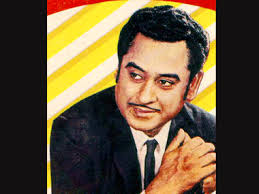 Happy Birthday Kishore Kumar thanks for the music and the madness