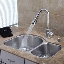 Best Method To Unclog Kitchen Sink by Interior Kitchen Sink Faucets Contemporary Ideas Kitchen Sink