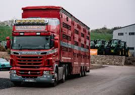 100 Truck Finance Mulberry Transport Mulberry Asset Cumbria