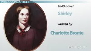 Charlotte Brontes Shirley Summary Overview