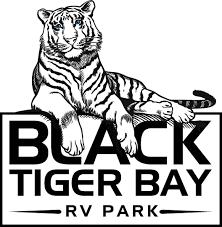 Black Tiger Bay Rv Park Logo