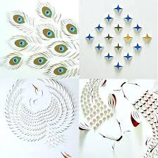 Simple Paper Cutting Templates Pattern Amazing Wearesoulco