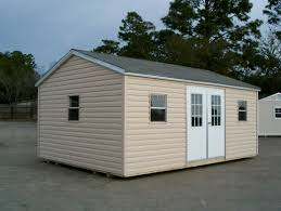 Backyard Sheds Jacksonville Fl by Florida Storage Sheds Steel Buildings In Florida Metal