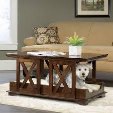 Walmart Sauder Sofa Table by Sauder Coffee Table Pet Bed Walmart Com