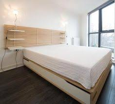 Ikea Mandal Headboard Diy by Ikea Mandal For Home Pinterest Ikea Bed Room And Bedrooms