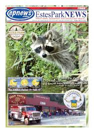 Estes Park News, July 14, 2017 By Estes Park News, Inc - Issuu