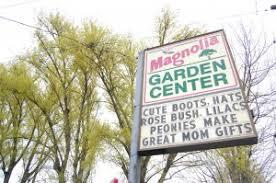 Magnolia Garden Center
