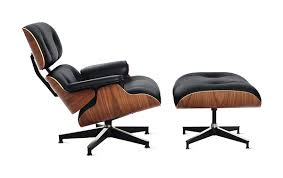 You Can Now Buy The Iconic Eames Lounge Chair And Ottoman At ... Eames Lounge Chair And Ottoman For Herman Miller For Sale At Yadea Pv0211d Reproduction Album On Imgur Chair Ottoman Replica Review Mhattan Home Design Version Black Leather Details About Holy Grail 1956 W Swivel Boots 670 671 12 Things We Love About The White Vitra American Cherry Black Leather And Cushions Bedroom