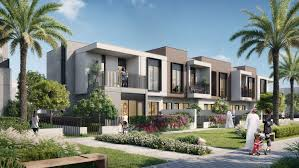 100 Villa In Dubai Emaar Unveils 302unit Phase 5 Of Expo Golf S In