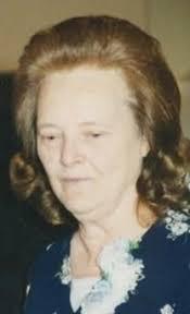 Roxie Kimbro Obituary Lake View Funeral Home