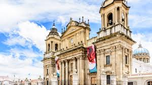 100 Where Is Guatemala City Located Facts