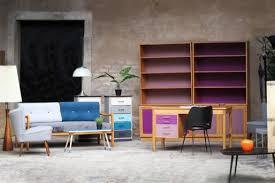 bureau coloré showroom domozoom com