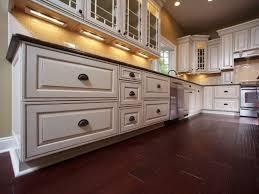 kitchen room cream kitchen cabinets with chocolate glaze wolf