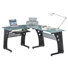 Walker Edison 3 Piece Contemporary Desk Multi by Desks Walker Edison D51x29cb Walker Edison D51b29 Ikea Desk