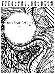 Wild Doodles Illustrated By Virginia Falkinburg