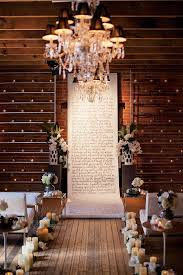 Unique Modern Wedding Backdrop Ideas