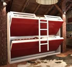 canape lit superpose canapé lit superposé lit relevable pas cher el bodegon