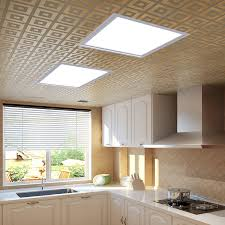 usd 36 10 philips led integrated ceiling panel light kitchen