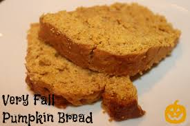 Healthy Maine Pumpkin Bread by Snacks Sizzle Eats