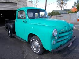 100 1955 Dodge Truck For Sale Pickup For ClassicCarscom CC1021798
