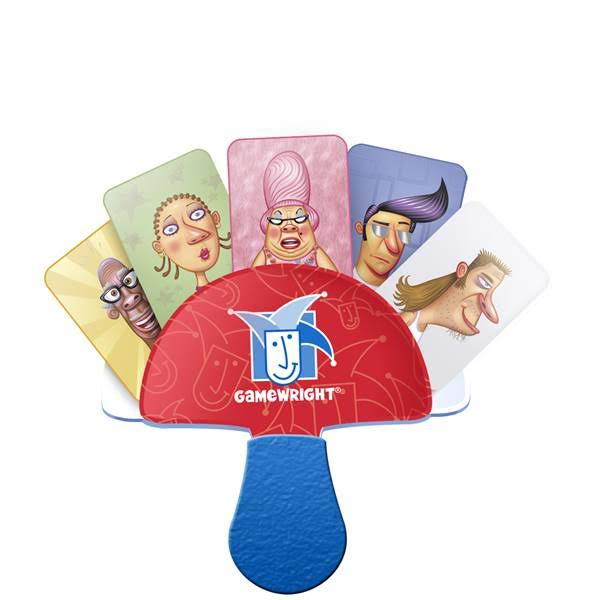 Gamewright Original Little Hands Card Holder