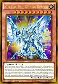 amazon com yu gi oh azure eyes silver dragon sdbe en040